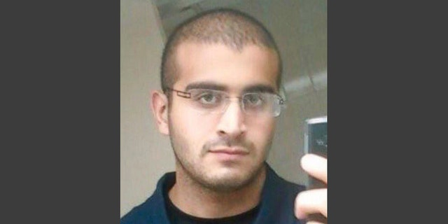 This undated image provided by the Orlando Police Department shows Omar Mateen, the shooting suspect at the Pulse nightclub in Orlando, Fla., Sunday, June 12, 2016. The gunman opened fire inside the crowded gay nightclub early Sunday before dying in a gunfight with SWAT officers, police said. (Orlando Police Department via AP)