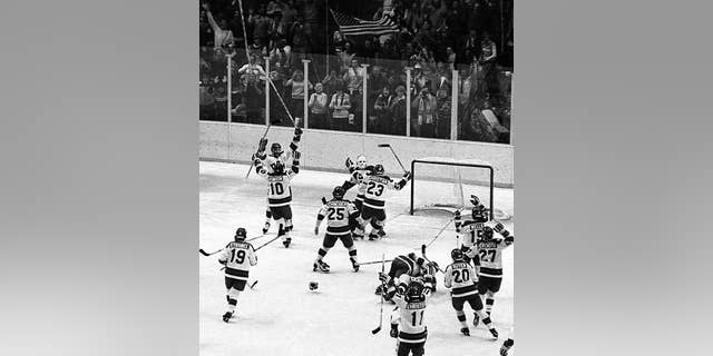 Westlake Legal Group 30a669ce81123e235f0f6a7067001821-1 'Miracle on Ice' 40 years ago was so great, TWO movies were made about it fox-news/us/personal-freedoms/proud-american fox-news/sports/olympics fox-news/sports fox-news/entertainment fox news fnc/entertainment fnc f4e2b381-877f-538a-9d45-63d39683e891 David Aaro article