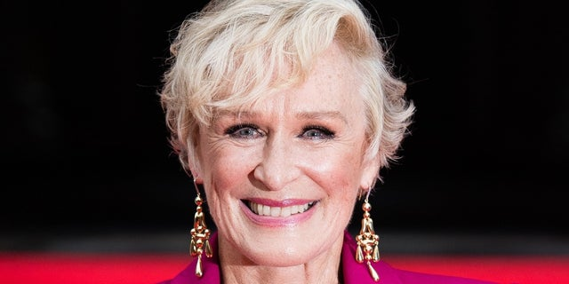 Glenn Close revealed her two #MeToo moments happened during auditions.