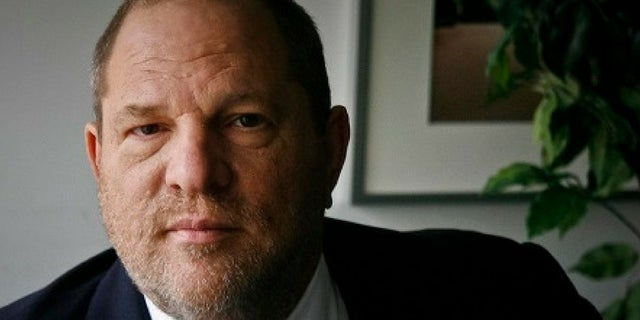Rose McGowan accused Harvey Weinstein of raping her in 1997.