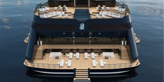 Voyages range from seven to 10 days and will cruise to a variety of destinations, including the Mediterranean, Northern Europe, the Caribbean and Latin America, depending on the season.