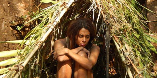 Naked and Afraid: Follow Contestants Cory Williams and