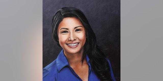 Michelle Vo of Eagle Rock, Calif. by Ryan Roxbury of Dorr, Mich.