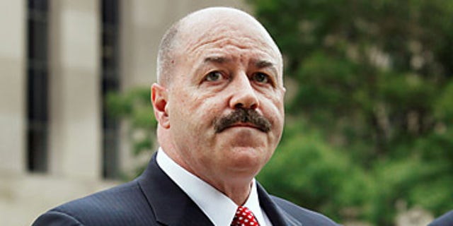 Kerik's life would take twists and turns following 9/11, but he remembers that day vividly.