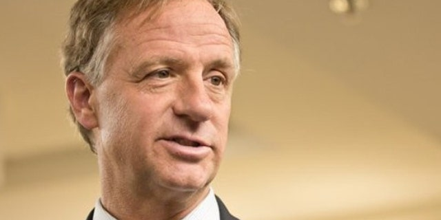 Tennessee Gov. Bill Haslam, shown in 2012, will be leaving office in January.