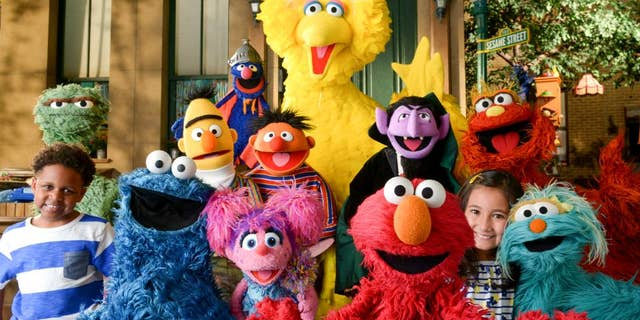 "The Muppets have been a key part of ""Sesame Street"" since 1969."
