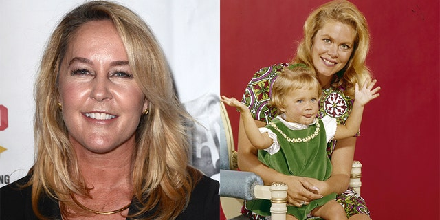 "Erin Murphy found fame as Tabitha in ""Bewitched."""