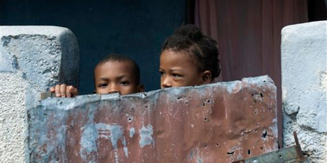 Haitian officials confirmed 3, 593 cholera cases and another 837 suspected cases since Sandy's passage.