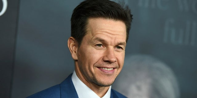 Mark Wahlberg drew inspiration for his character in 'Mile 22' from Steve Bannon.