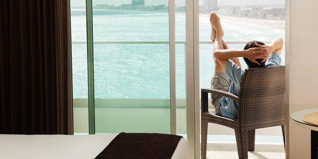 These hotel credit cards will help you earn a free night every year.