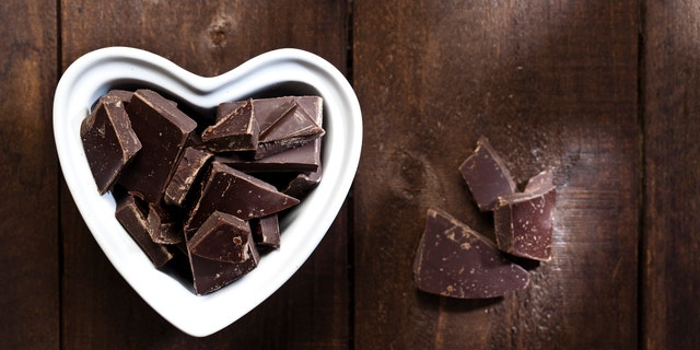 In the 1800s some believed a dose of chocolate would cure a broken heart.