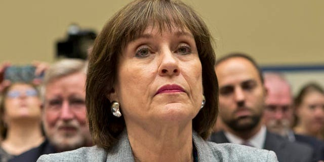 Former IRS official Lois Lerner said in 2013 that the IRS' practice of applying extra scrutiny to conservative groups 'was wrong.'