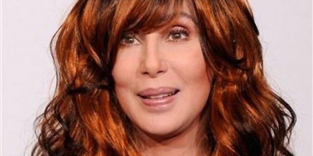 Cher. (Reuters)