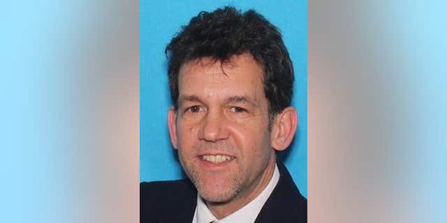 Bruce Rogal, 59, was found dead after a brief police chase and shootout.