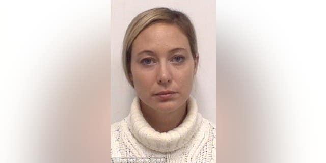 Molly Corbett (Davidson County Sheriff's Department)