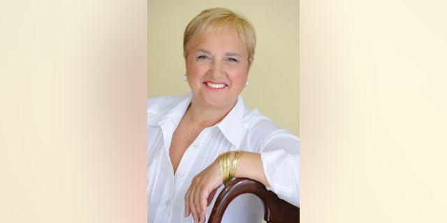 Lidia Bastianich, celebrity chef, author, restauranteur