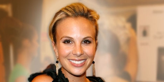 """Elisabeth Hasselbeck, co-host of """"The View,"""" successfully manages her celiac disease by eating a gluten-free diet."""