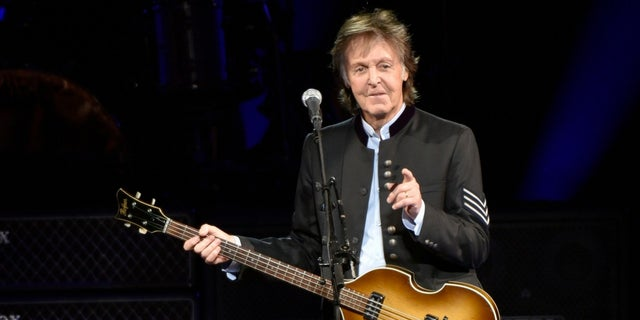 Paul McCartney to pay a visit to the old  Cavern Club in Liverpool, known for being the birthplace of his famous band.
