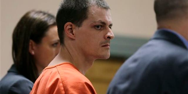 Nathaniel Kibby was sentenced to 45-90 years in prison.