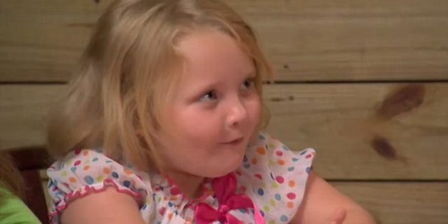 """Honey Boo Boo  Left-Leaner  The six-year-old star of TLC's contribution to humanity, """"Here Comes Honey Boo Boo,"""" Alana Thompson, was prodded by talk show host Jimmy Kimmel into making a presidential endorsement. While she cannot vote, she still offered her favorite: """"Marack Obama."""""""