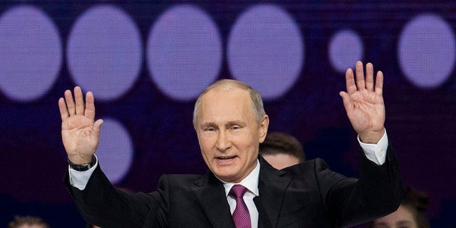Vladimir Putin reportedly worked as a stuntman while he was a university student in the 1970s.