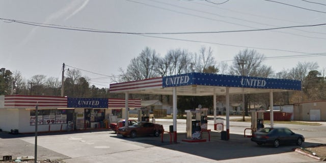 The trouble first began on June 16, when Lunsford's car was broken into at the United Filling Station near her place of work.