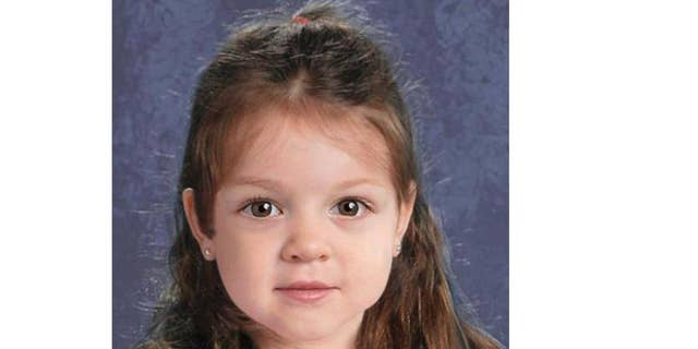 """An image of unidentified """"Baby Doe"""" went viral in 2015."""