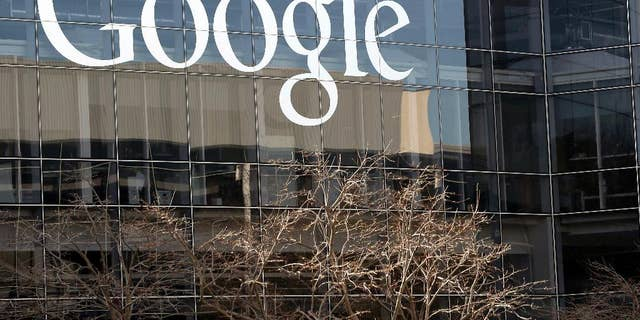 FILE - This Thursday, Jan. 3, 2013, file photo shows Google's headquarters in Mountain View, Calif. Google confirmed a USA Today report on Jan. 29, 2017, that said the company has created a crisis fund that could raise $4 million potentially for four immigrant rights organizations. (AP Photo/Marcio Jose Sanchez, File)