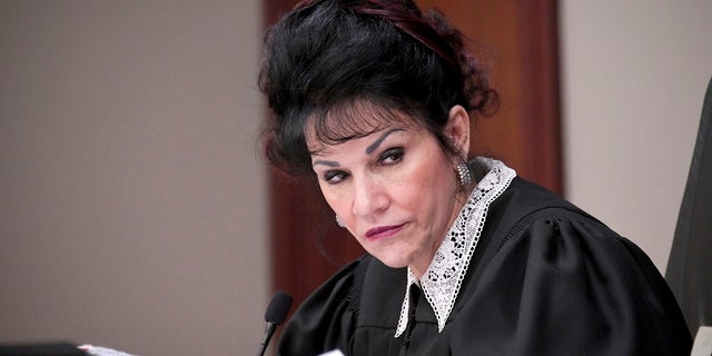 Judge Rosemarie Aquilina came under scrutiny for her sentencing comments to disgraced doctor Larry Nassar.