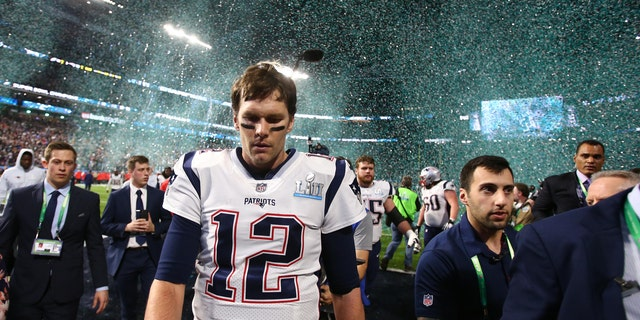 Tom Brady broke his own record in Super Bowl LII, but the team fell short.