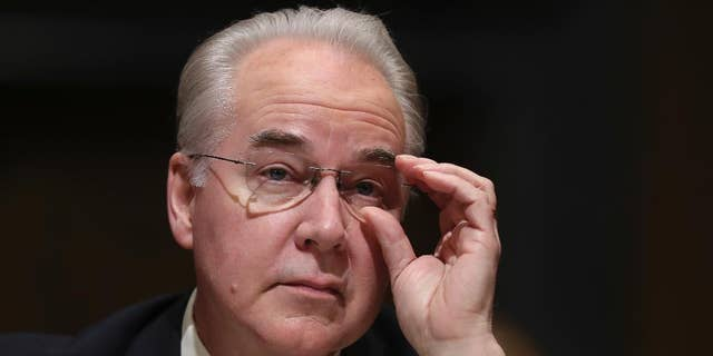Health and Human Services Secretary Dr. Tom Price intends to cut back ObamaCare even without a law change.