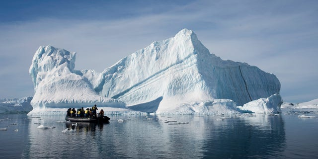 The U.S. government shutdown is threatening a long-awaited deal to create the world's largest marine sanctuary in Antarctica. Americans are among the biggest supporters of the proposal, but they might not make it to the negotiating table.