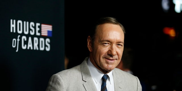 Kevin Spacey's career may be collapsing following multiple accusations from men who say he tried to engage in sex with them when they were 14.