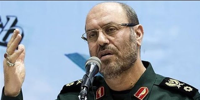 Iranian Defense Minister Hossein Dehqan vowed that international inspectors will not have access to key sites. (Reuters)
