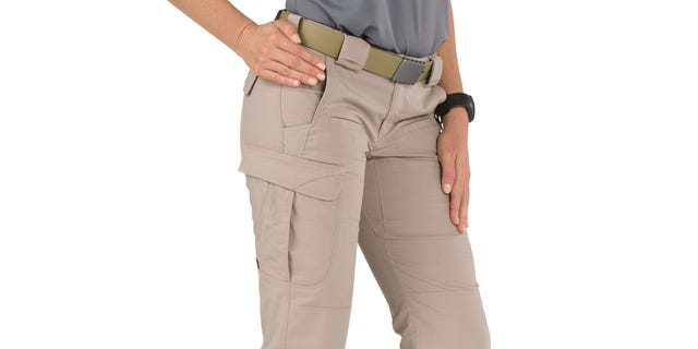 Tactical Stryke pants (5.11)