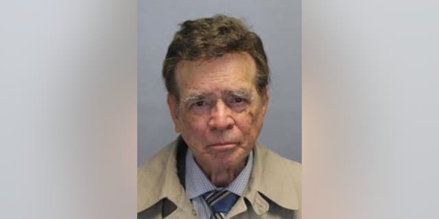 Dr. Eliezer Monge is accused of inappropriately touching an 18-year-old patient.