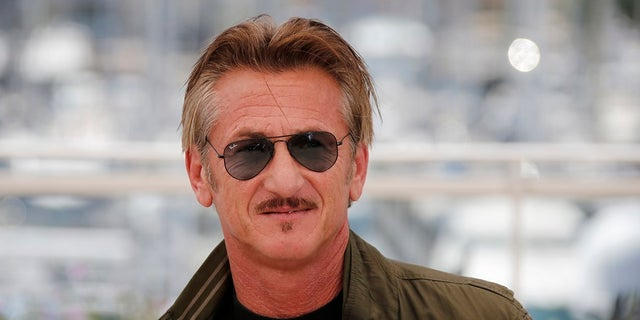 Sean Penn admitted to being on Ambien during Stephen Colbert's late-night talk show.