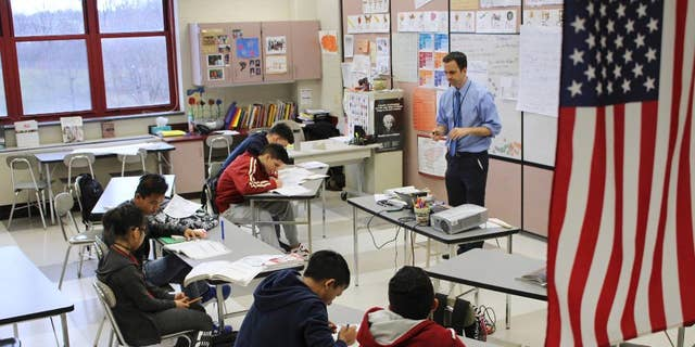 Many schools in the rural area of the country are looking towards a four-day week as a viable option to counteract budget cuts and save money.