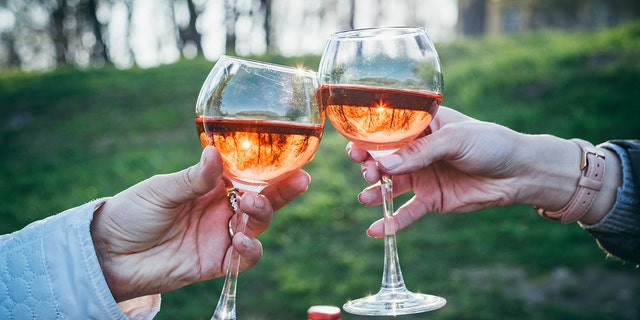 Virginia Wine created aGold Medal Wine Trail, an interactive event that has made it easier for visitors to find top-rated wineries in the state.