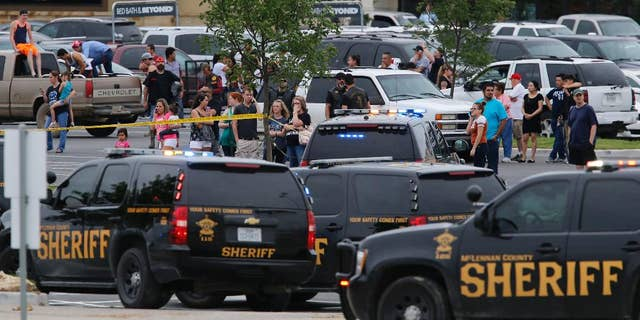 Prosecutors drop all charges in deadly Waco biker shootout