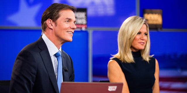 Westlake Legal Group 532afc70-072016_bill-hemmer_martha-maccallum_rnc_cleveland_oh_13 'America's Newsroom' says goodbye to Bill Hemmer: 'This is a show you built' Julia Musto fox-news/world/world-regions/russia fox-news/world/personalities/vladimir-putin fox-news/world/conflicts/north-korea fox-news/us/terror/bombings fox-news/travel/vacation-destinations/boston fox-news/shows/americas-newsroom fox-news/science/planet-earth/natural-disasters/hurricane-dorian fox-news/politics/elections fox-news/politics fox-news/person/william-barr fox-news/person/kim-jong-un fox-news/person/donald-trump fox-news/media/fox-news-flash fox news fnc/media fnc article 592a633f-b2b7-5893-a490-f2485de10bb2