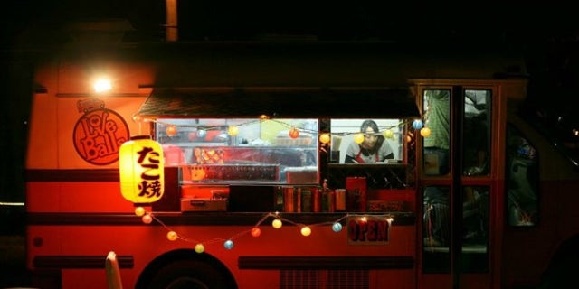 Food truck names that should be banned   Fox News