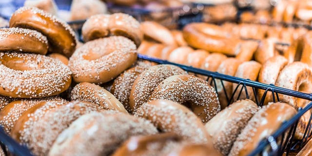 The classic sesame, salt, wheat and everything flavors could have some serious competition.