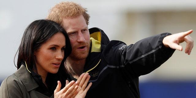 Prince Harry's 2020 Invictus Games Postponed Amid Coronavirus Outbreak