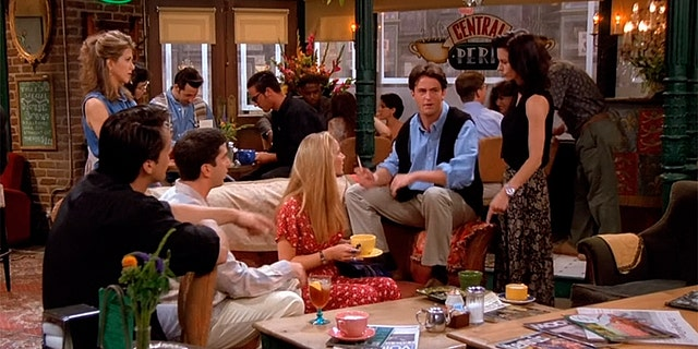 "Warner Bros. Entertainment has reportedly trademarked the name of the coffee shop that the ""Friends"" frequented — and wasted away most of their late 20s — for use with ""coffee shop and café  services."""