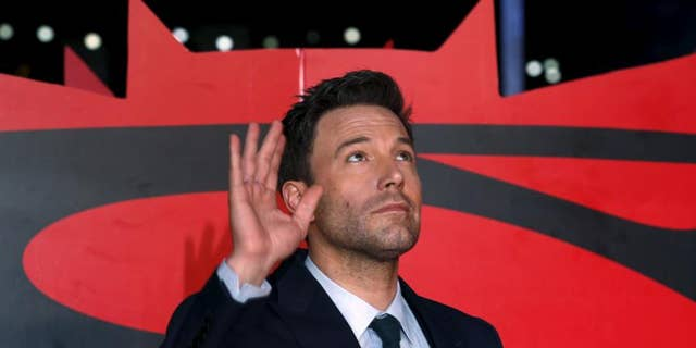 Ben Affleck apologized when a video resurfaced showing him grabbing Hilarie Burton's breast.
