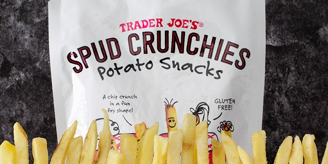 """Trader Joe's just created """"shelf-stable French fries"""" for its latest snack."""