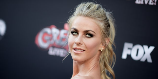 "Although the singer scored high on ""Dancing With The Stars,"" one place she doesn't score is in the bedroom. ""I want to be with that special person,"" Hough told CosmoGIRL!. ""I think [the choice] to have sex before marriage is an individual one, but if you're just with one person, it's only for one good reason, and [waiting to have sex] will strengthen that relationship."""