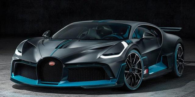 Bugatti sold 40 of its $5.8 million Divos almost immediately.