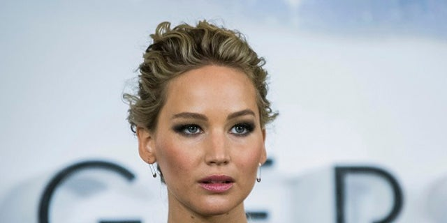 """Jennifer Lawrence revealed Monday she was forced to participate in a """"degrading and humiliating"""" lineup while naked and told to lose weight when she started her acting career."""